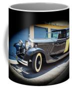 Rolls-royce Phantom II 1929 Coffee Mug