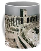 Roman Amphitheatre, Arles Coffee Mug