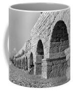 Roman Aqueduct Coffee Mug