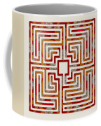 Roman - Earth Coffee Mug