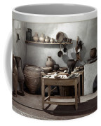 Roman Kitchen, 100 A.d Coffee Mug
