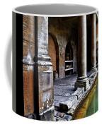 Roman Pillars  Coffee Mug