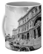 Roman Rush  Coffee Mug