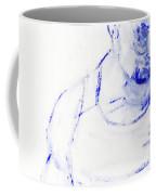 Roman Selfie Coffee Mug