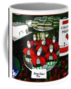 Roman Solders Coffee Mug