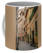 Roman Street Coffee Mug