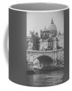 Roman Vintage Views Coffee Mug