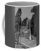Roman Way Coffee Mug