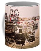 Romance In Howth Coffee Mug