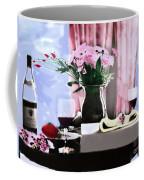 Romance In The Afternoon 2 Coffee Mug