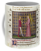 Romance Of The Rose Coffee Mug
