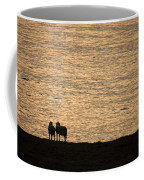Romancing The Sheep Coffee Mug