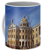 Romanesque Coffee Mug