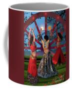 Romani Dance Coffee Mug