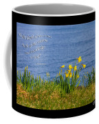 Romans 11v33 Coffee Mug