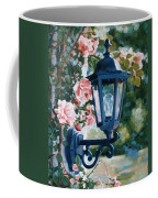 Romantic Fragrance Coffee Mug