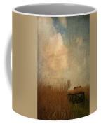 Romantic House Coffee Mug