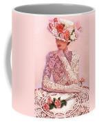 Romantic Lady Coffee Mug