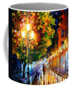 Romantic Night Coffee Mug