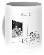 Romantic Poets Coffee Mug
