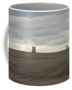 Romantic Ruins Coffee Mug