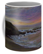 Romantic Shore Coffee Mug