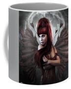 Romantic Vampire's Moon Coffee Mug