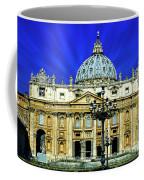 Rome 33 Coffee Mug