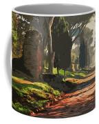 Rome, Appian Way - 05 Coffee Mug
