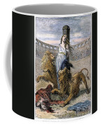 Rome: Christian Martyrs Coffee Mug