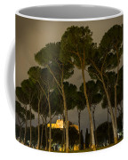 Rome - On The Road Coffee Mug
