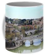 Rome River Coffee Mug