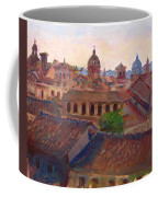 Rome Seen From Campidoglio Coffee Mug