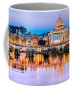 Rome - St Peter  Coffee Mug