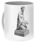 Rome: Vestal Virgin Coffee Mug