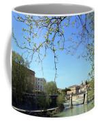 Rome's River Coffee Mug