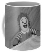 Ronald Mcdonald Coffee Mug