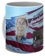 Ronald Reagan 1 Coffee Mug