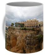 Ronda Spain- The Puente Nuevo Coffee Mug