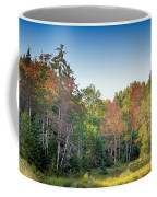 Rondaxe Color Coffee Mug