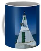 Rondeau Lighthouse Coffee Mug
