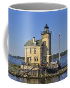 Rondout Light Coffee Mug