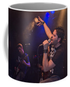 Ronnie Romero 1 Coffee Mug