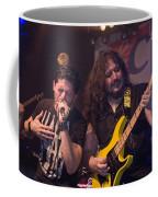 Ronnie Romero 11 Coffee Mug