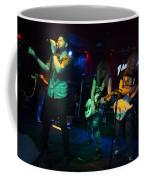 Ronnie Romero 23 Coffee Mug