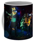Ronnie Romero 24 Coffee Mug