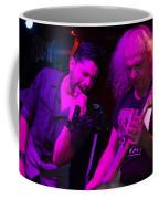 Ronnie Romero 25 Coffee Mug