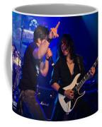 Ronnie Romero 36 Coffee Mug