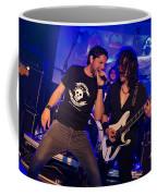 Ronnie Romero 38 Coffee Mug