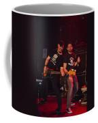 Ronnie Romero 40 Coffee Mug